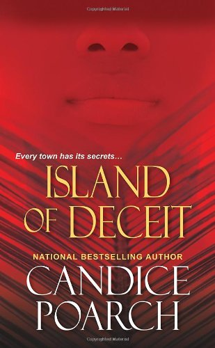 Island of Deceit: Candice Poarch