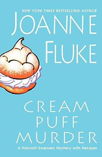 9780758238061: Cream Puff Murder (Hannah Swensen Mysteries)