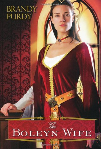 9780758238443: The Boleyn Wife