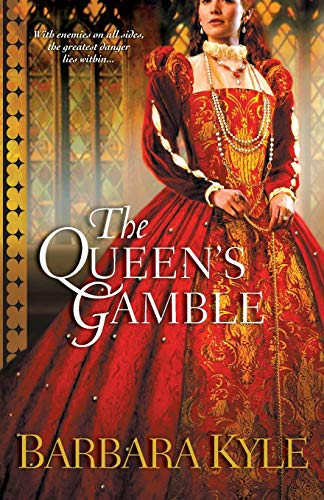 9780758238566: The Queen's Gamble (Thornleigh Saga)