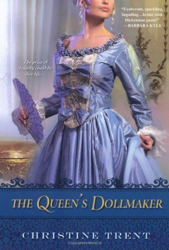 [signed] The Queen's Dollmaker