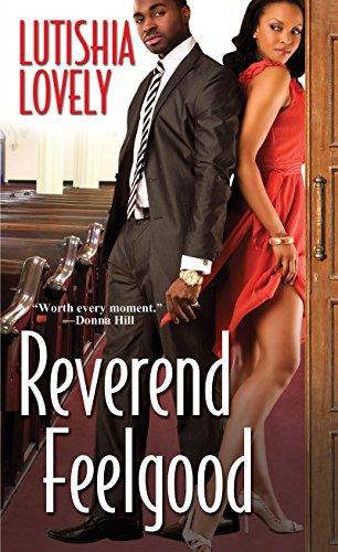 9780758238665: Reverend Feelgood (Hallelujah Love)