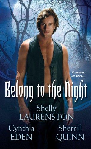 9780758238863: Belong to the Night