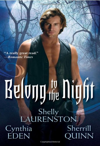 9780758238870: Belong to the Night