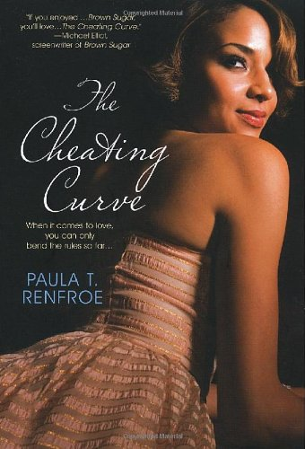 The Cheating Curve: Renfroe, Paula T.