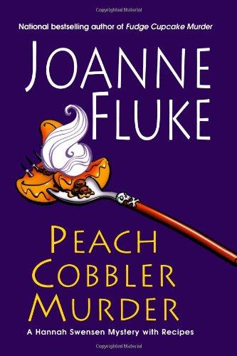 9780758241757: Peach Cobbler Murder