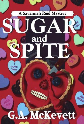9780758241764: Sugar And Spite