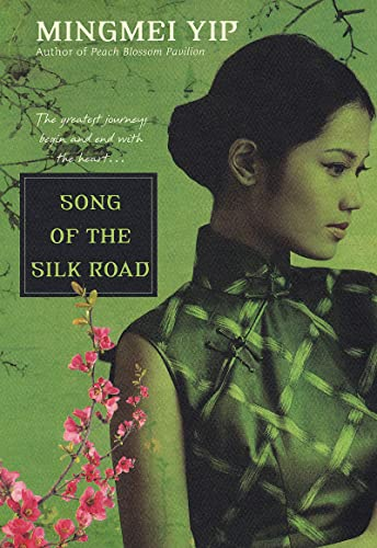 9780758241825: Song of the Silk Road