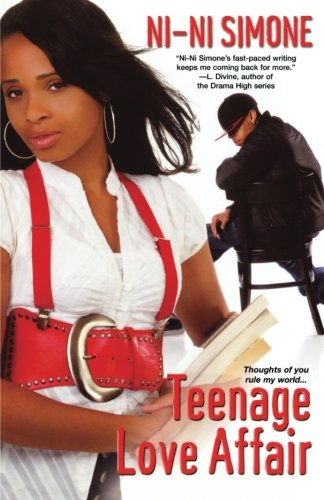 9780758241894: Teenage Love Affair (Ni-Ni Girl Chronicles)