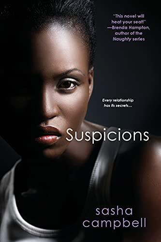 9780758241979: Suspicions