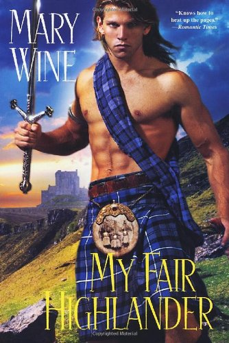 9780758242075: My Fair Highlander