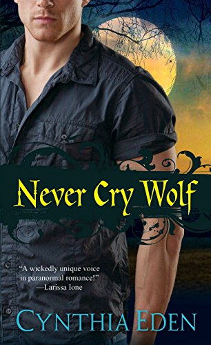 9780758242167: Never Cry Wolf (Night Watch)