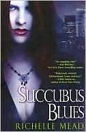 9780758242709: Succubus Blues