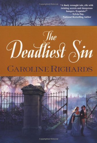 9780758242754: The Deadliest Sin