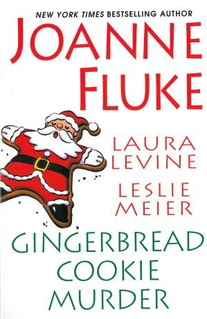 9780758247544: Gingerbread Cookie Murder