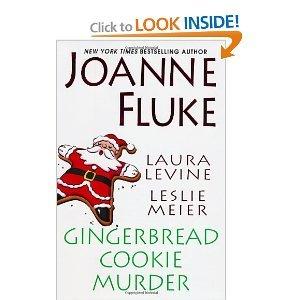 PP Gingerbread Cookie Murder
