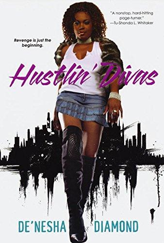 9780758247551: Hustlin' Divas