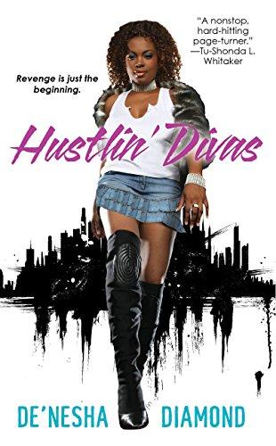 9780758247568: Hustlin' Divas