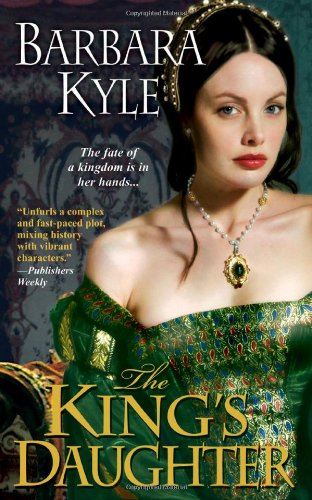 9780758250964: The King's Daughter
