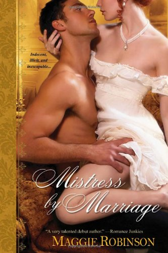 9780758251039: Mistress by Marriage
