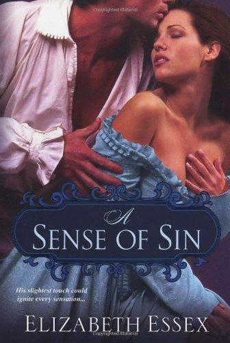 A Sense of Sin: Essex, Elizabeth