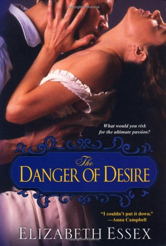 9780758251589: The Danger of Desire