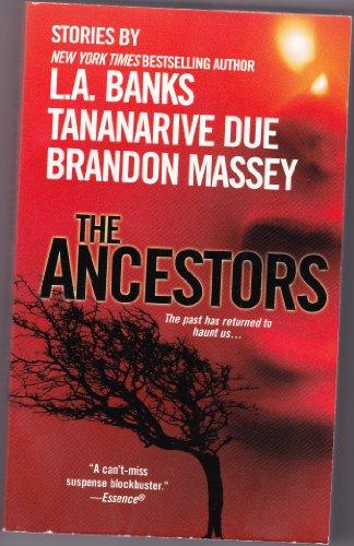 The Ancestors: Massey, Brandon