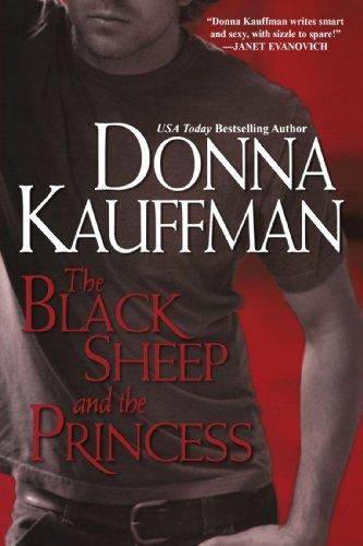 9780758252388: The Black Sheep And the Princess