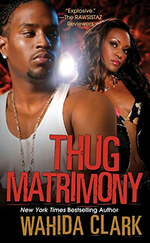 9780758253019: Thug Matrimony