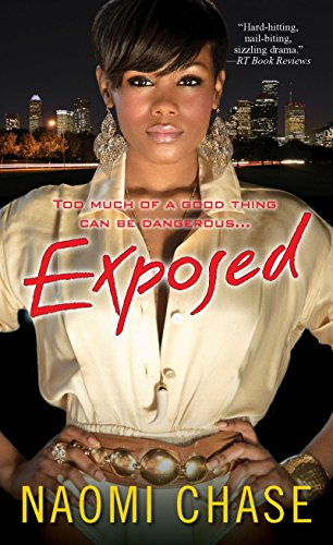 9780758253217: Exposed (Exposed Series)