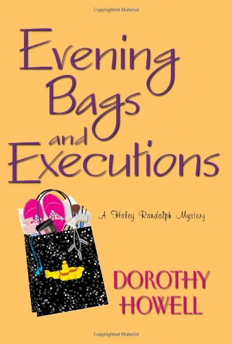 9780758253347: Evening Bags and Executions