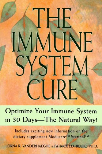 9780758254047: The Immune System Cure: Optimize Your Immune System in 30 Days - The Natural Way!