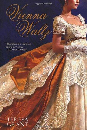 9780758254238: Vienna Waltz (Malcom & Suzanne Rannoch Historical Mysteries)
