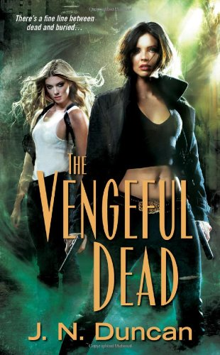 9780758255648: The Vengeful Dead (Deadworld Novels)