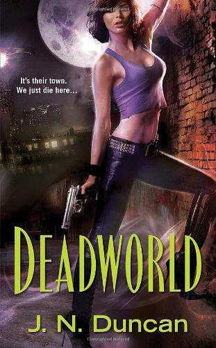 9780758255662: Deadworld