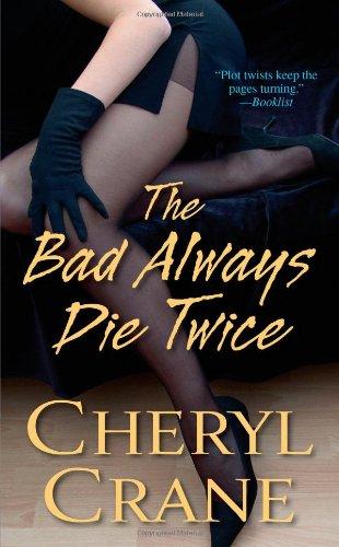 9780758258878: The Bad Always Die Twice (Nikki Harper)