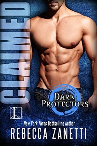 9780758259257: Claimed (Dark Protectors)
