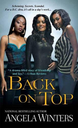 Back on Top (D.C. Series): Winters, Angela