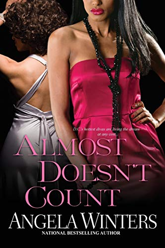 Almost Doesn't Count: Winters, Angela