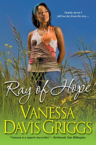 Ray of Hope: Vanessa Davis Griggs