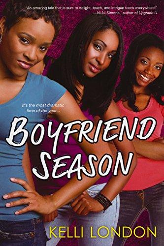 9780758261274: Boyfriend Season