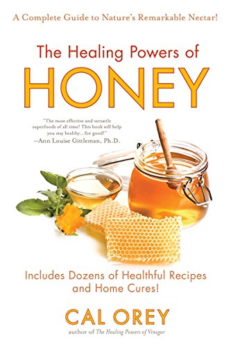 9780758261595: The Healing Powers of Honey