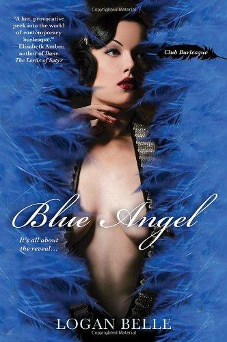 9780758261601: Blue Angel