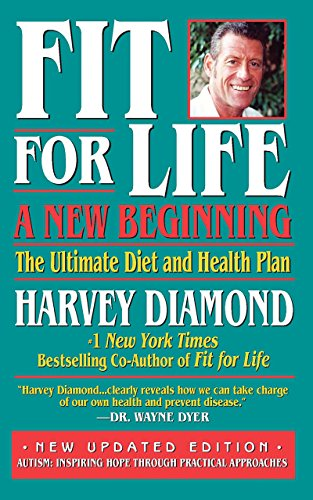 9780758263285: Fit For Life: A New Beginning