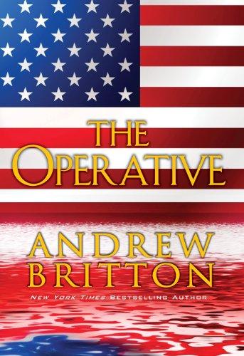 The Operative (Ryan Kealey): Britton, Andrew