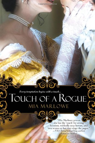 9780758263544: Touch of Rogue