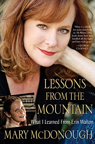 Lessons from the Mountain: McDonough, Mary/ Hamner,