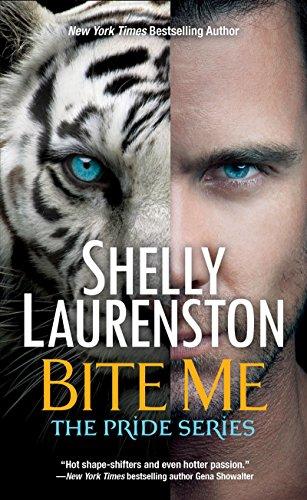 9780758265265: Bite Me (The Pride Series)