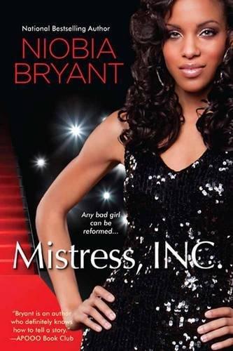 9780758265296: Mistress, Inc. (Mistress Series)