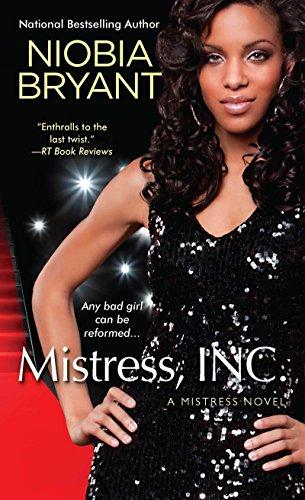9780758265302: Mistress, Inc. (Mistress Series)
